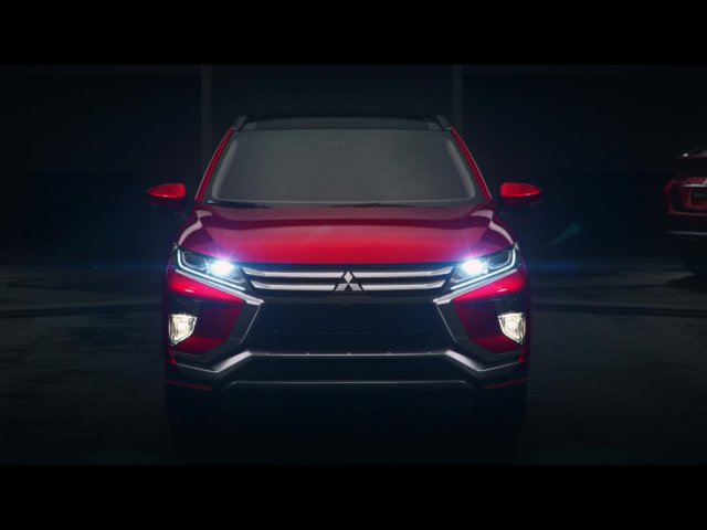 Eclipse Cross - design